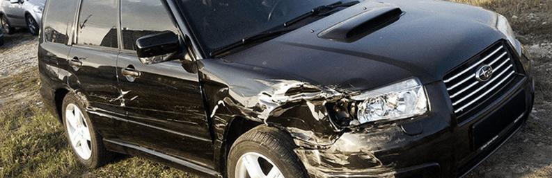 Продажа авто после дорожно-транспортного происшествия намного сложнее.